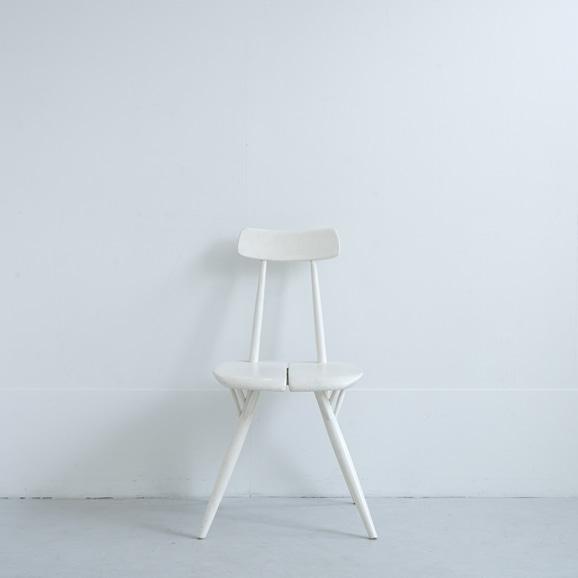 【写真】イルマリ・タピオヴァーラ Vintage Pirkka Chair