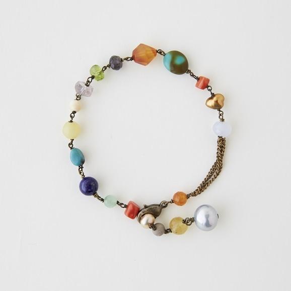【写真】sai Bracelet Vintage Beads