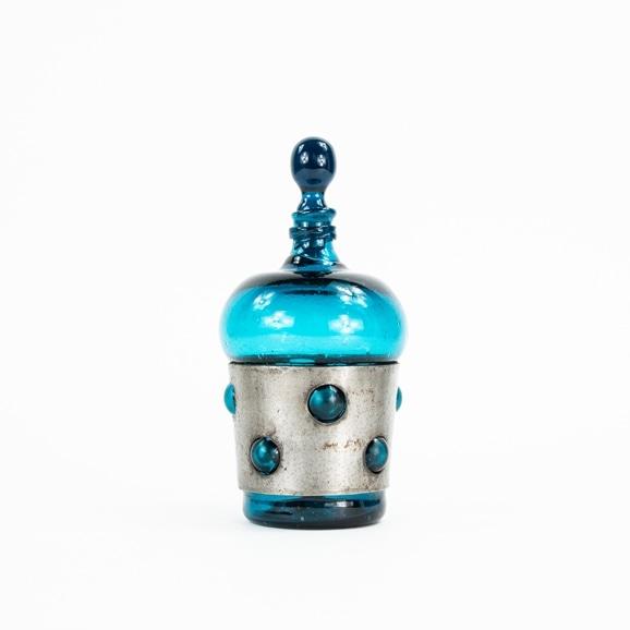 【写真】【Auction #01】小谷真三 鉄輪瓶