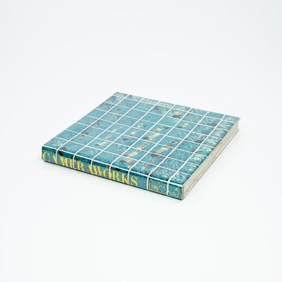 【写真】【Auction #01】David Hockney写真集「CAMERAWORKS」
