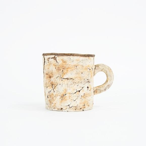【写真】【Auction #01】キレたマグカップ