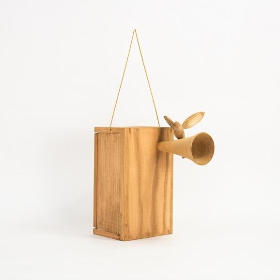 【写真】【Auction #01】Bird Speaker