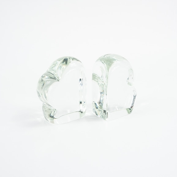 【写真】【Auction #01】STUDIO PREPA Glass Object