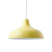 KULU LAMP Citron