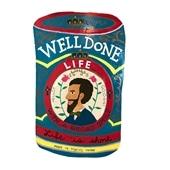 【一点物】そで山 かほ子 「WELLDONE CAN」