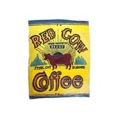 【一点物】そで山 かほ子 「RED COW COFFEE sign」