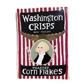 【一点物】そで山 かほ子 「corn flakes sign」