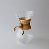 CHEMEX コーヒーメーカー 6Cups