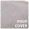 PUUF Cover Gray