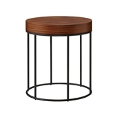 DIVANCO SIDE TABLE