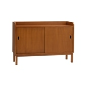 ANTON SIDE CABINET ANTON brown