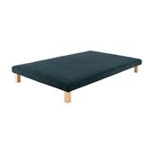 【受注生産品】TURBOT BED Semi-double
