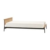 PANCA BED Semi-double