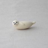【定番品】Lisa Larson Seal mini