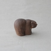 【定番品】Lisa Larson Bear Mini