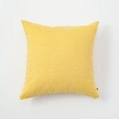 IDEE CALEIDO クッションカバー 40cm角 Mustard