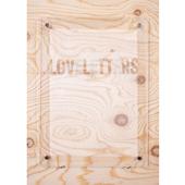 【一点物】Paper Parade Printing 「Loveletter」