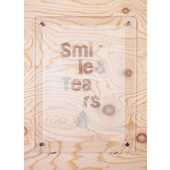 【一点物】Paper Parade Printing 「smile & tears」