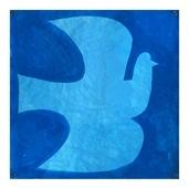 【一点物】遠山敦 「Blue Bird」