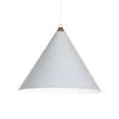 BERG LAMP Gray