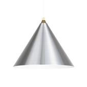 BERG LAMP Aluminium