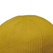MINI PUUF Cover Mustard