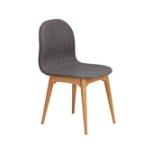 COCHONNET CHAIR Gray
