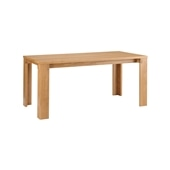 MASSE DINING TABLE 1600