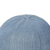 MINI PUUF Cover MELANGE Asian blue
