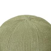 MINI PUUF Cover MELANGE Sage green