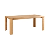MASSE DINING TABLE 1800
