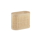 GARNITURE BASKET M Beige