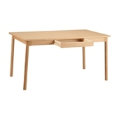 STILT TABLE 1400 Natural