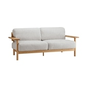 【在庫品】DIMANCHE SOFA (C3) Light gray
