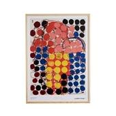 田中敦子 「Work」/Rare ART POSTER展 feat. NIPPON