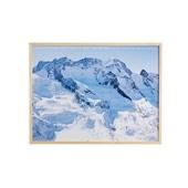 ホンマタカシ 「Mountains Of God 2006」/Rare ART POSTER展 feat. NIPPON