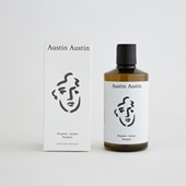 Austin Austin シャンプー bergamot & juniper
