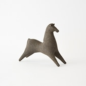 Athena Jahantigh Horse mini N-G