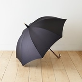 KOUMORI UMBRELLA 雨傘 クロ 55cm