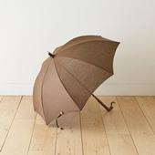 KOUMORI UMBRELLA 日傘 オリーブ 47cm