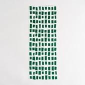 【IDEE TOKYO限定】柚木沙弥郎デザイン IDEE Daily Cloth キューブ  グリーン