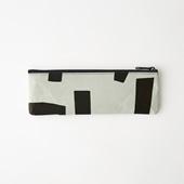 【IDEE TOKYO限定】柚木沙弥郎デザイン  SIWA ペンケース M ブロック
