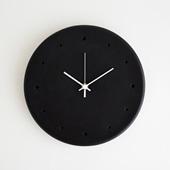 Hender Scheme clock ブラック