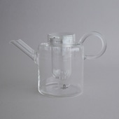 Ichendorf PIUMA Single dose teapot
