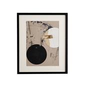 【一点物】井上陽子 「collage 07」