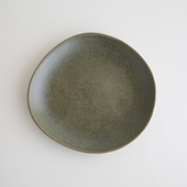 VAL DO SOL NORA Plate M グリーン
