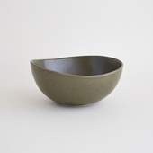 VAL DO SOL NORA Bowl M グリーン