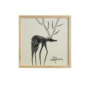 【定番品】山口一郎 「reindeer」