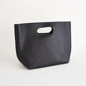 Hender Scheme not eco bag medium ブラック