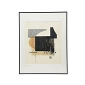 【一点物】井上陽子 「collage 2021_02」